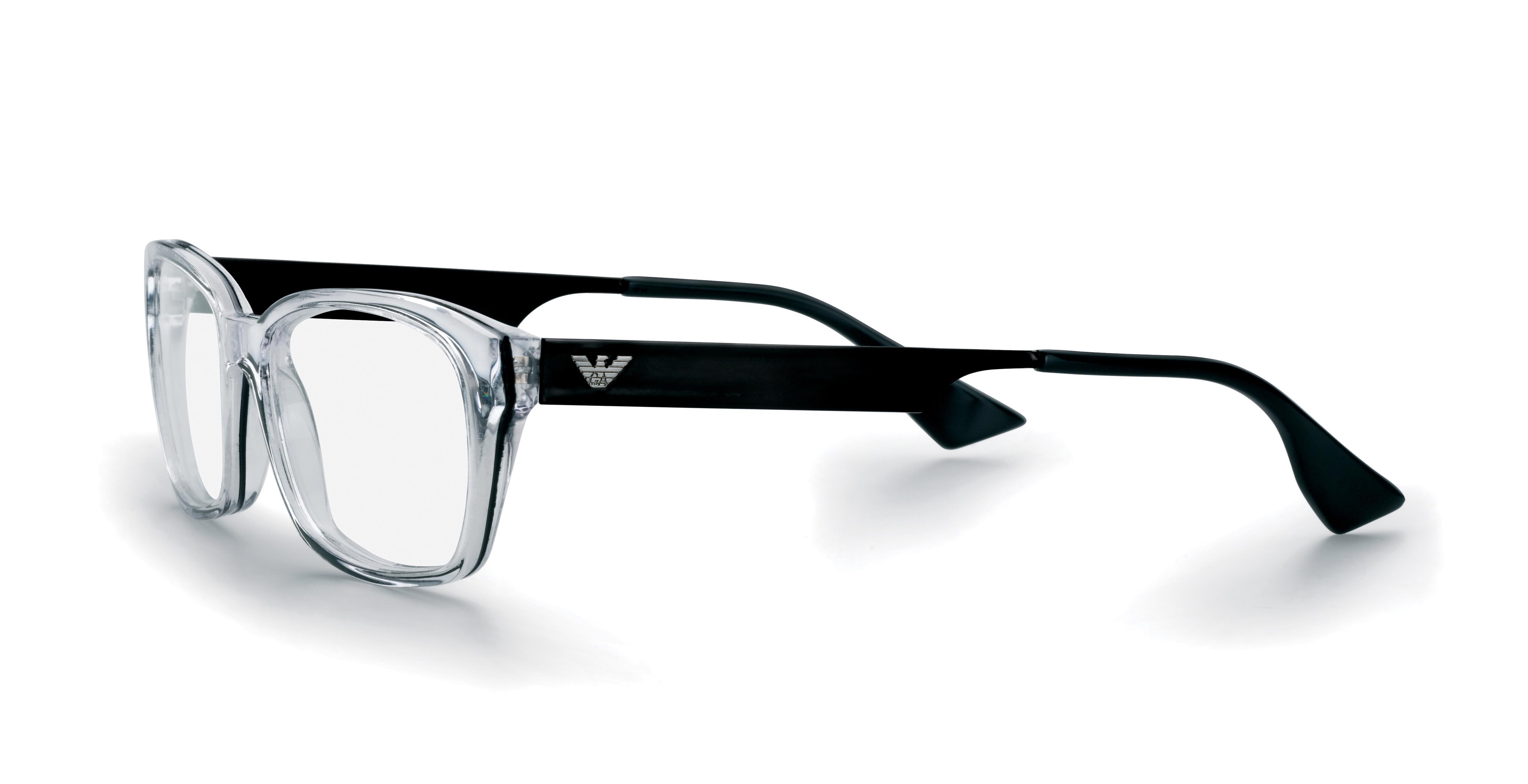 New EMPORIO ARMANI Fall Collection – Eyecessorize