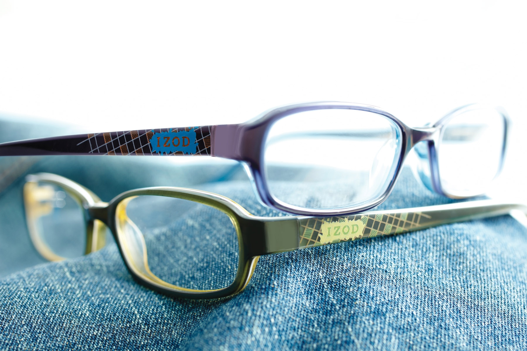 IZOD by ClearVision Optical
