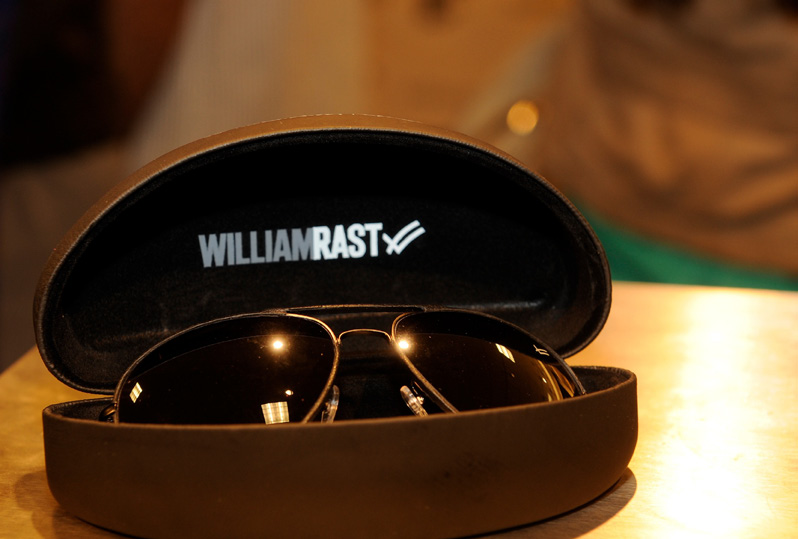 William Rast FNO Sunglasses