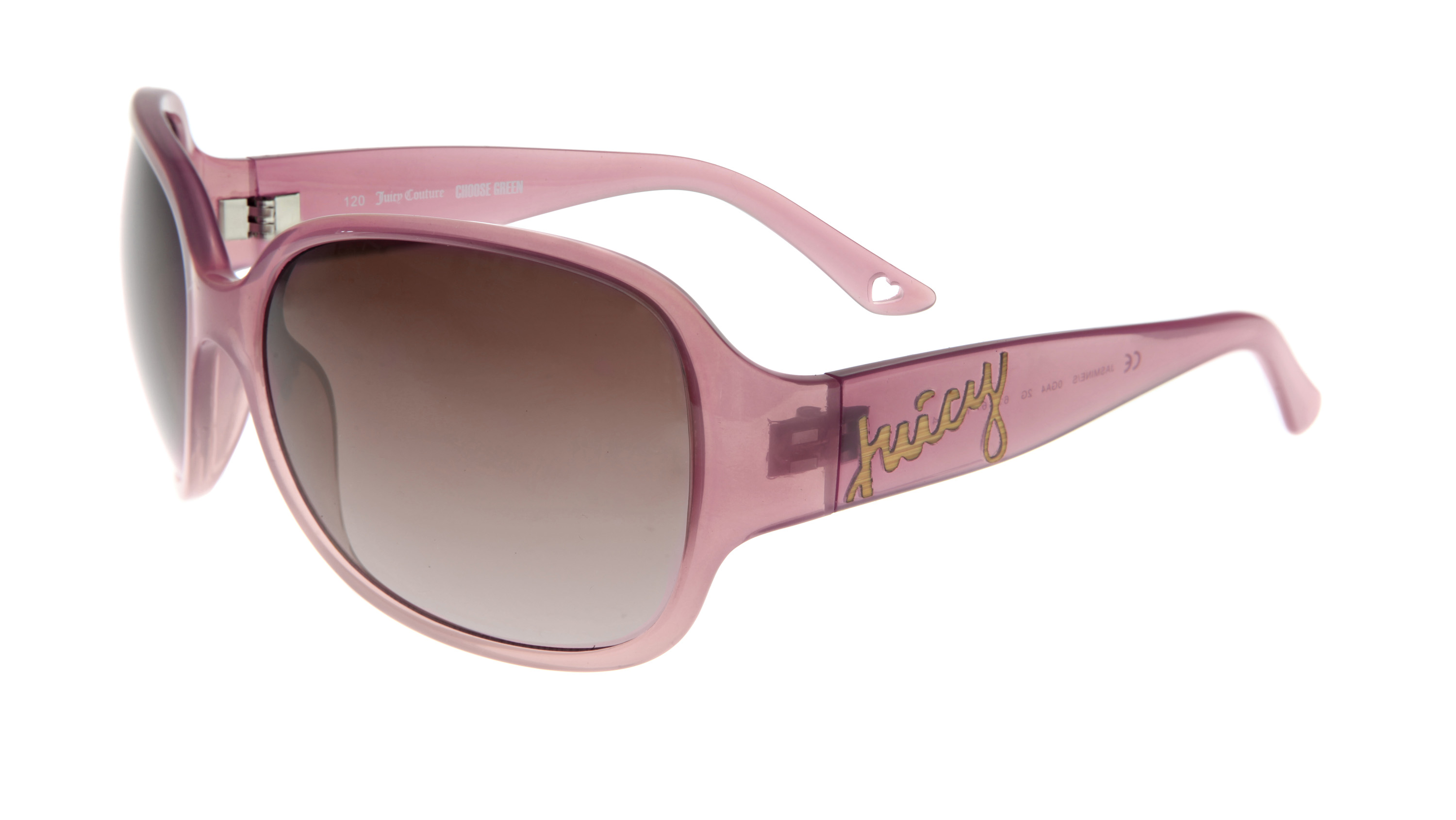 Juicy Couture Choose Green (Jasmine)