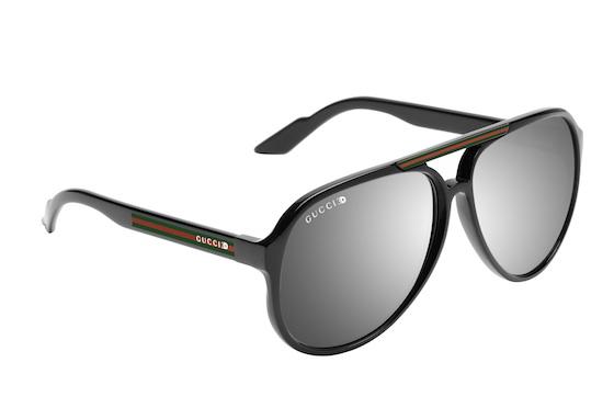 Gucci 3D eyewear